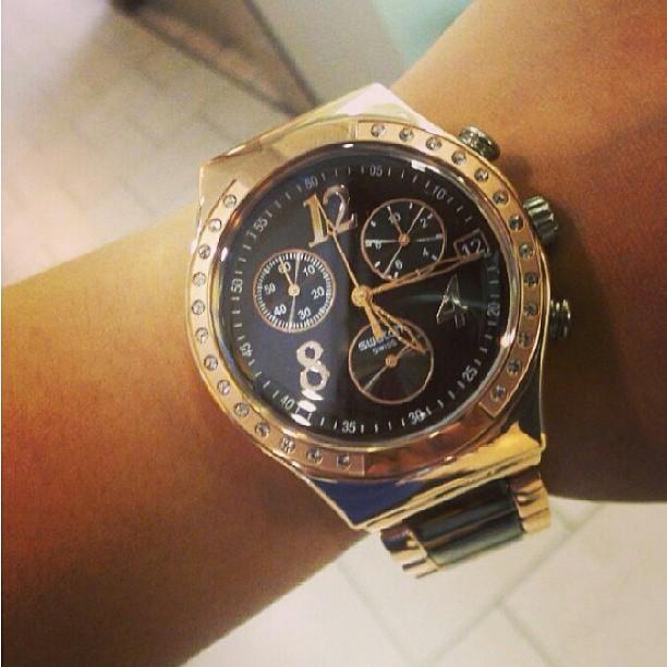 عکس مدل ساعت جدید