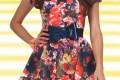 ژورنال لباس کوتاه دخترانه ترک