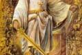 دعای کوروش بزرگ پادشاه ایران