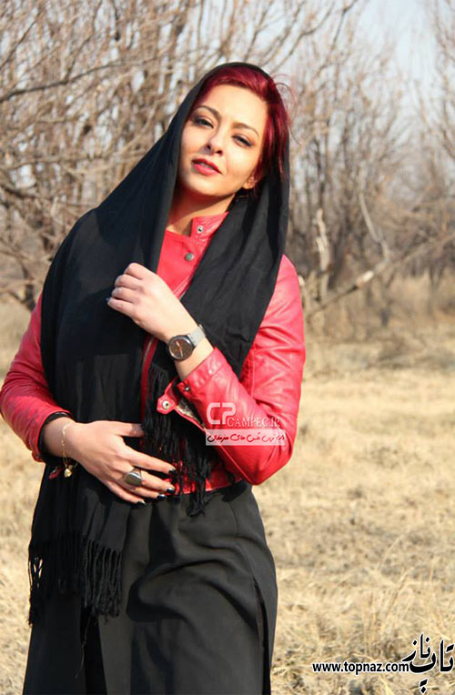 عکس فیلم غزل