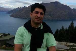 داوطلب ایرانی سفر بی بازگشت به مریخ