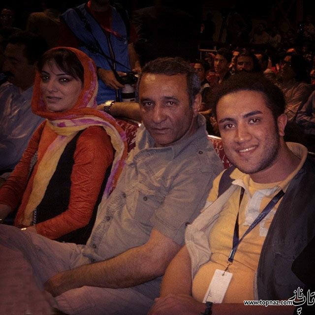 عکس بازیگران, همسر بازیگران, بازیگران ایرانی