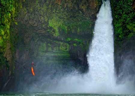عکس های آبشار