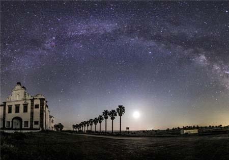 عکس+های+آسمان+شب