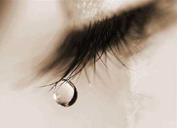 داستان اشک