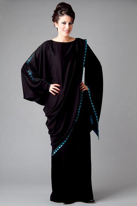 مدل لباس و مدل مانتو عربی 2015