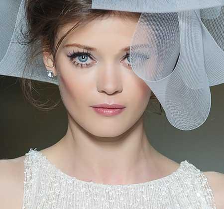 مدل آرایش عروس 2015 و سال 94
