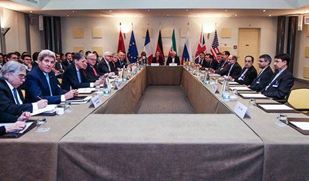 اخبار,اخبار سیاست خارجی,مذاکرات لوزان
