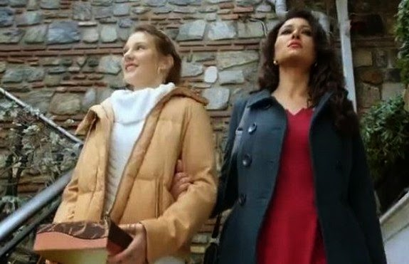 سریال گوزل خلاصه داستان قسمت آخر سریال گوزل