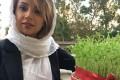 عکس های شبنم قلی خانی با سبزه عید در استرالیا