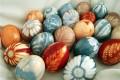 ایده جالب برای تخم رنگی هفت سین 94