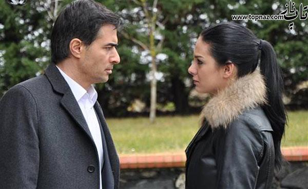 ادا در سریال ماندگار