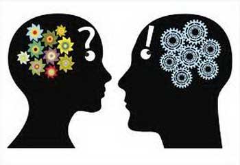 از نگاه روانشناسی تفاوت مرد و زن در چیست؟