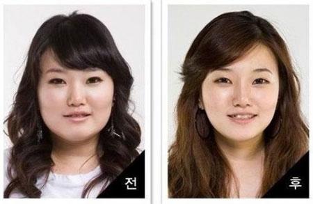 دختران کره ای