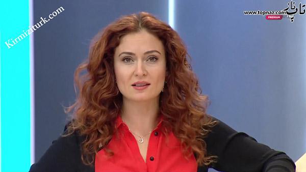 دنیز در سریال مارال