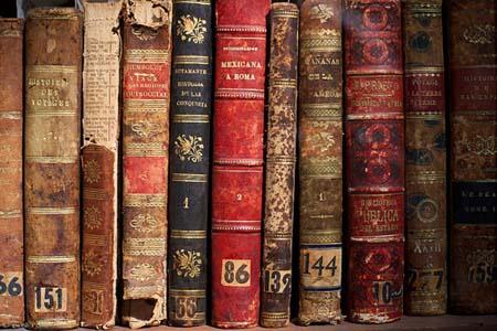 10 رمان جذاب و خواندنی ویژه فصل بهار 94