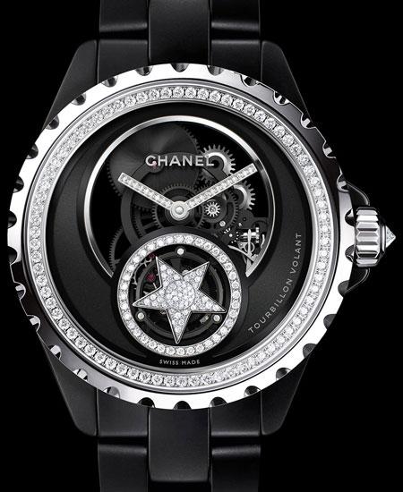 مدل ساعت مچی زنانه شنل