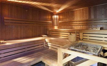 آیا حمام سونا باعث طول عمر بیشتر می شود؟