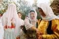 مراسم عروس بران در ایران