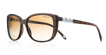 مدل عینک آفتابی زنانه TIFFANY & CO