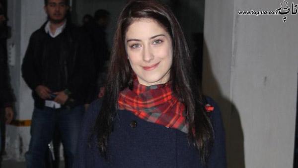 مارال در سریال مارال