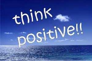 مثبت اندیش