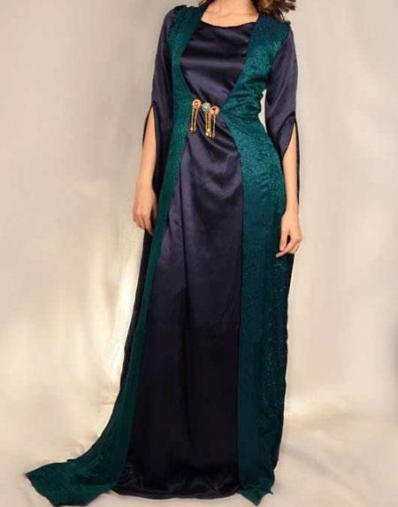 مدل لباس کردی زنانه