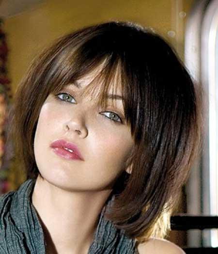 شیک ترین مدل موی کوتاه زنانه