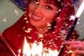 عکس جشن تولد 22 سالگی مهسا کامیابی