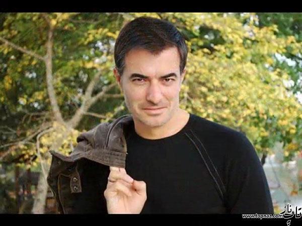 بیوگرافی هارون در سریال ماندگار, هارون در سریال ماندگار, تصاویر و عکسهای هارون در سریال ماندگار, زندگینامه هارون در سریال ماندگار