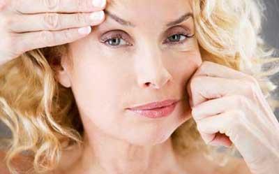 دلیل شل شدن پوست چیست؟ و راه درمان