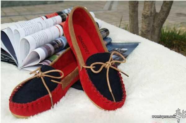 مدل کفش اسپرت شیک دخترانه 2015