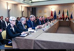 بیانیه مشترک ایران و 1+5