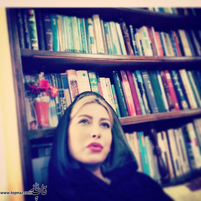 عکس فریبا نادری