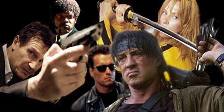 نگاهی به 15 قهرمان اصلی فیلم های اکشن هالیوودی
