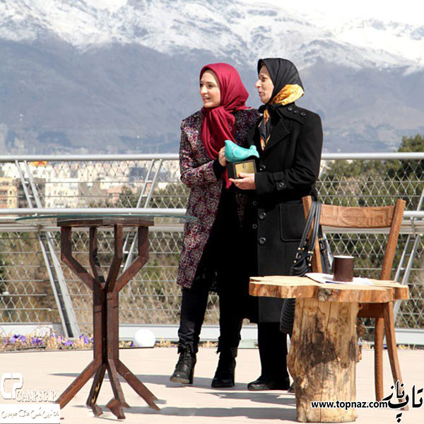 تصاویر گلاره عباسی