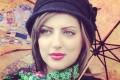 عکس های شخصی هلیا امامی با تیپی متفاوت