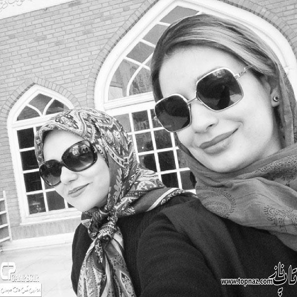 عکس های جدید ناهید محمودی