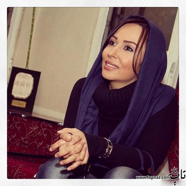 پرستو صالحی بازیگر ایرانی