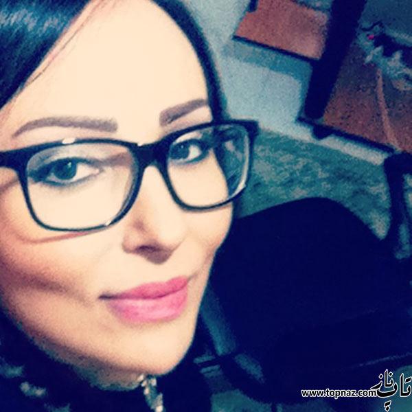 عکس های جدید پرستو صالحی
