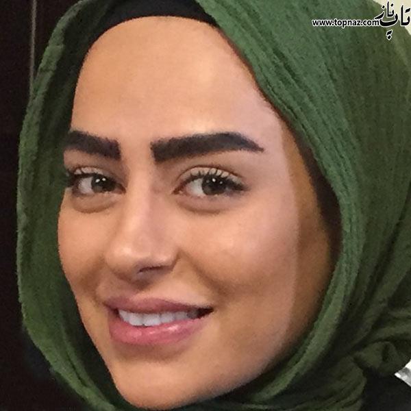 سمانه پاکدل 94