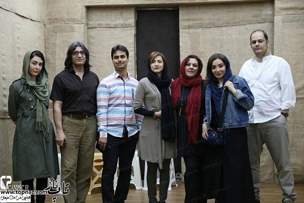 تصاویر سمیرا حسینی