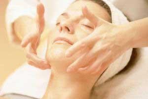 شل شدن پوست,درمان افتادگی و شل شدن پوست