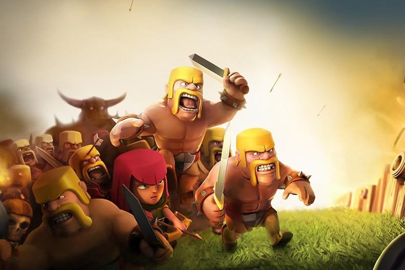 20 واقعیت جالب و باورنکردنی بازی Clash of Clans