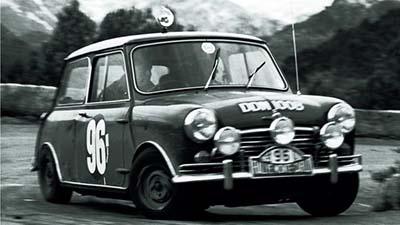 اخبار,اخبار گوناگون,20 خودرویی که تاریخ را تغییر دادند