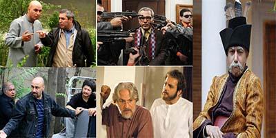 20 اعتراض به سریال های تلویزیونی ایران