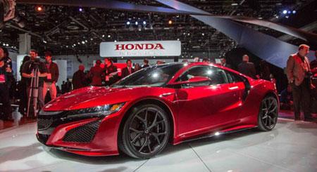 اخبار , اخبار گوناگون,بهترین خودروهای سال 2016,تصاویر بهترین خودروهای سال 2016