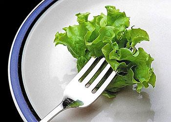 گیاهان لاغری,داروهای گیاهی برای لاغری,