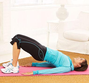 کوچک کردن شکم بعد از زایمان,تمرینات ورزشی برای کوچک کردن شکم,ورزشهای شکم