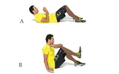 ورزشهای مخصوص شکم,تناسب اندام,تقویت عضلات شکم